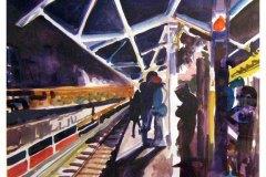 Howard Station