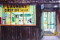 Jolly Rogers Laundry